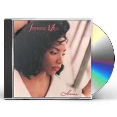 Stephanie Mills HOME CD