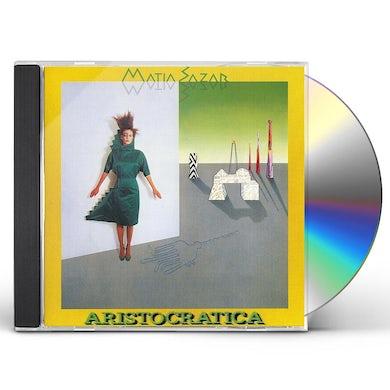 MATIA BAZAR ARISTOCRATICA CD