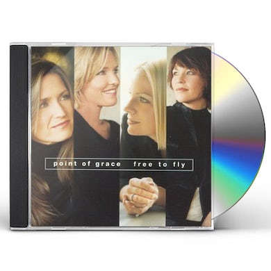 Point Of Grace FREE TO FLY CD