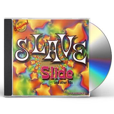 Slave SLIDE & OTHER HITS CD