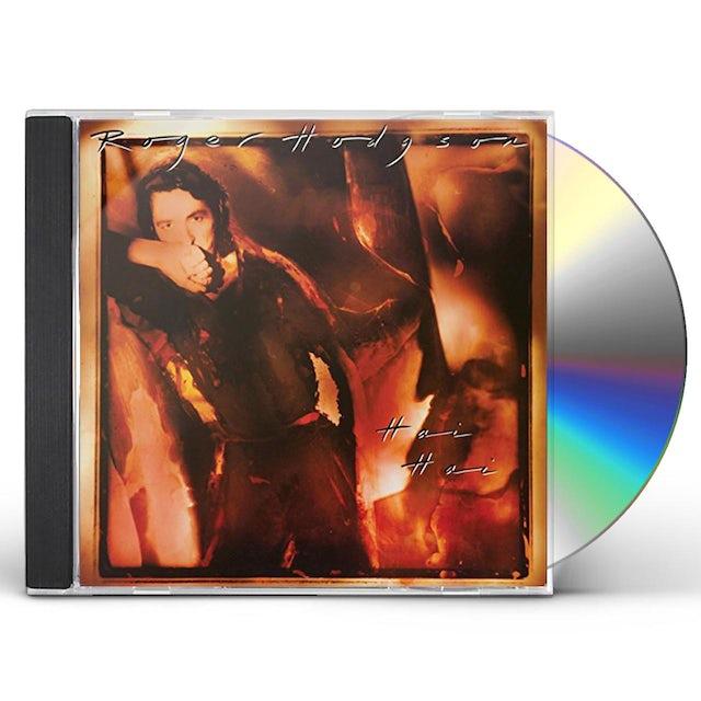 Roger Hodgson HAI HAI CD