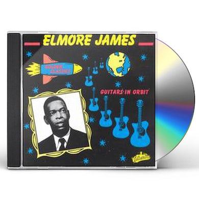 Elmore James GOLDEN CLASSICS CD