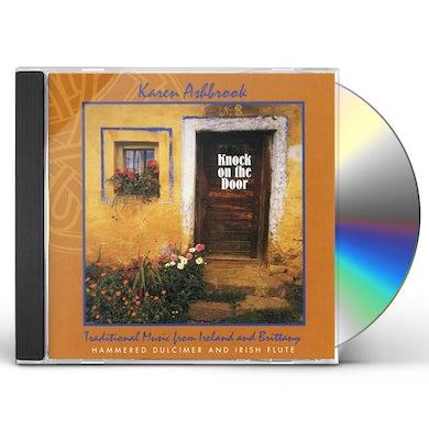 Karen Ashbrook KNOCK ON THE DOOR CD