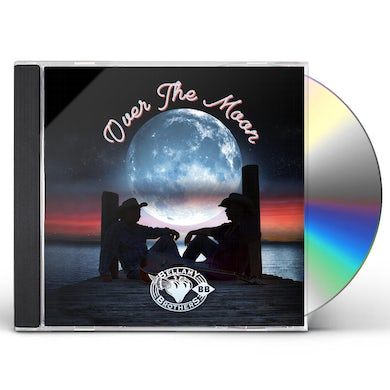 Bellamy Brothers Over The Moon CD