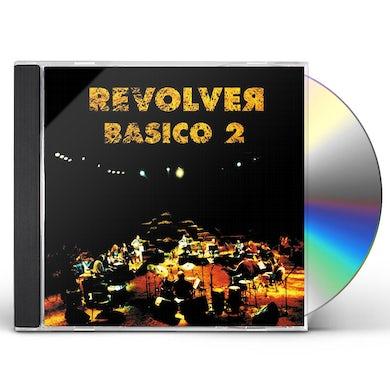 Revolver BASICO / BASICO 2 CD