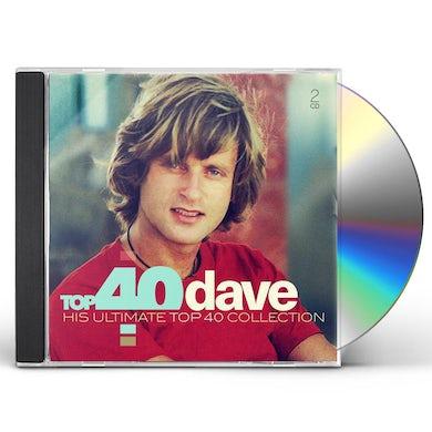 TOP 40: DAVE CD