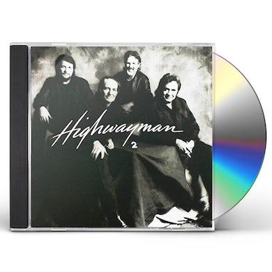 Highwaymen HIGHWAYMAN 2 (GOLD SERIES) CD