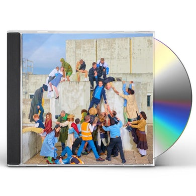 ROOM WITH A VIEW CD