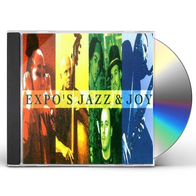 Expo's Jazz & Joy