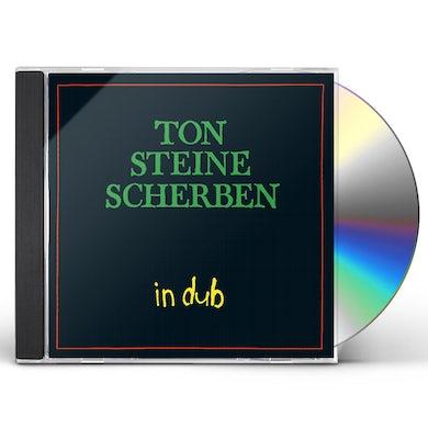 Ton Steine Scherben IN DUB CD