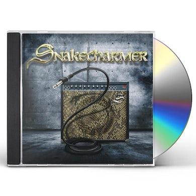 Snakecharmer CD