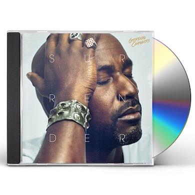 Gordon Chambers SURRENDER CD