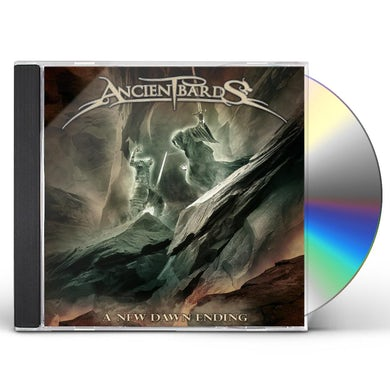 Ancient Bards NEW DAWN ENDING CD