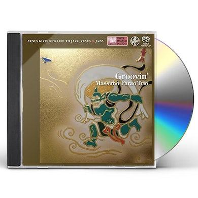 Massimo Farao GROOVIN CD