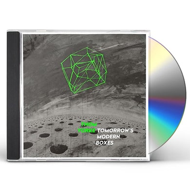 Thom Yorke TOMORROW'S MODERN BOXES: LIMITED CD
