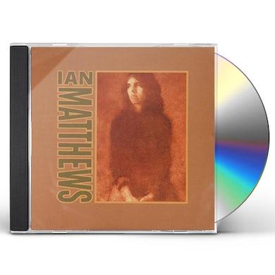 Ian Matthews VALLEY HI CD