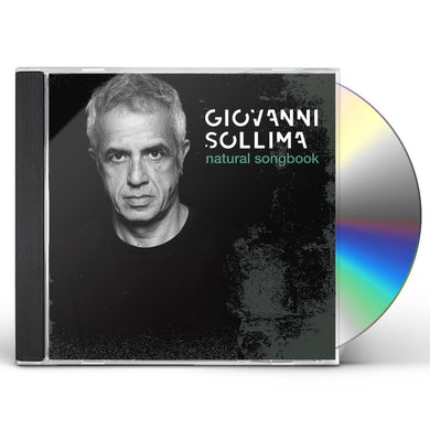 Giovanni Sollima NATURAL SONGBOOK CD