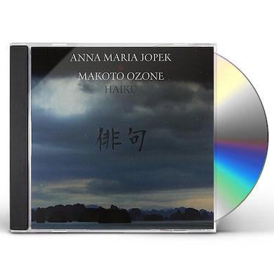 Makoto Ozone HAIKU CD