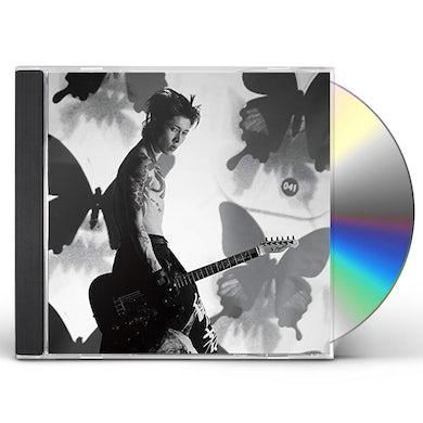 SAMURAI SESSIONS VOL 3 CD