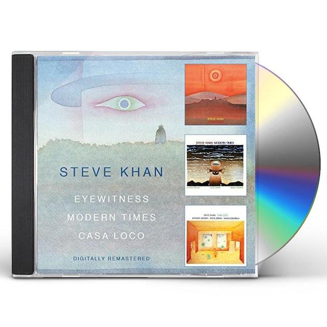 Steve Khan