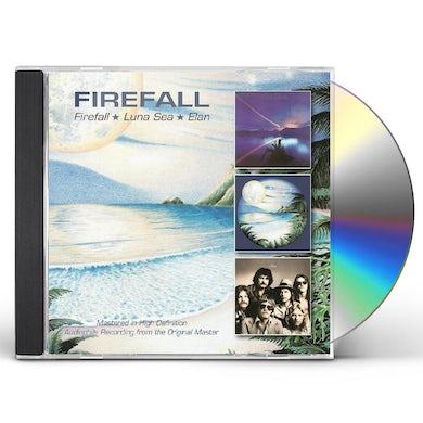 Firefall LUNA SEA / ELAN CD