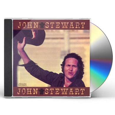 John Stewart LONESOME PICKER RIDES AGAIN / SUNSTORM CD