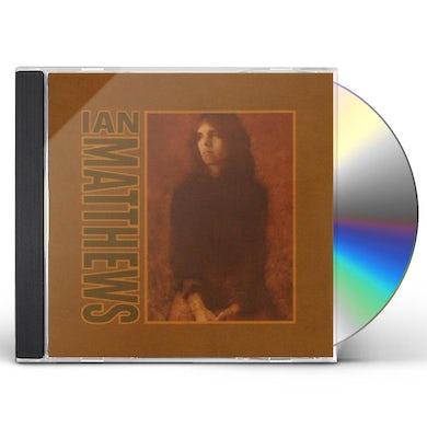 Ian Matthews VALLEY HI / SOME DAYS YOU EAT THE BEAR & SOME DAYS CD