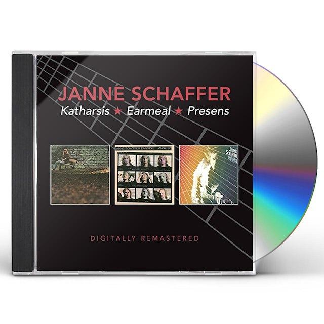 Janne Schaffer