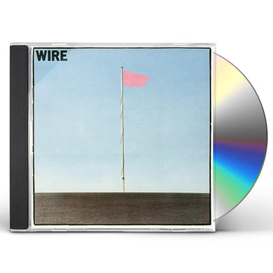 Wire PINK FLAG CD