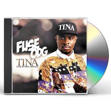 Fuse ODG T.I.N.A. CD