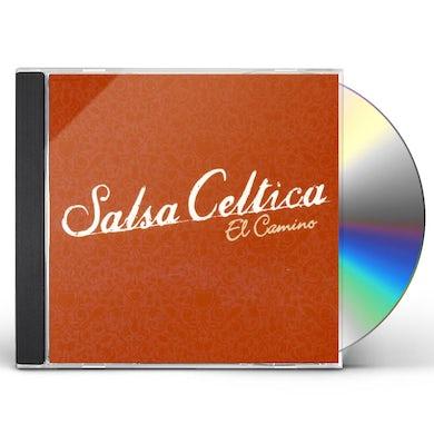 Salsa Celtica EL CAMINO CD