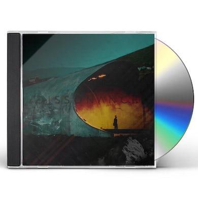 Valgeir Sigurdsson DISSONANCE CD