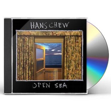 Hans Chew OPEN SEA CD