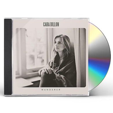 Cara Dillon WANDERER CD
