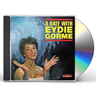 DATE WITH EYDIE GORME CD
