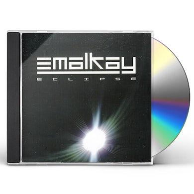 ECLIPSE CD