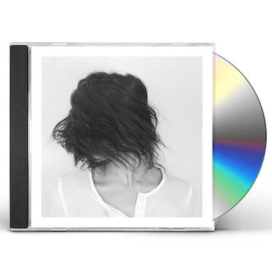 Brontide ARTERY CD