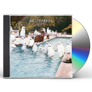Waterparks CLUSTER CD