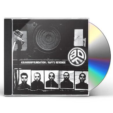 RAFI'S REVENGE CD