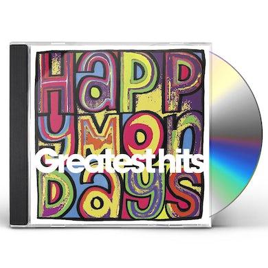 Happy Mondays GREATEST HITS CD