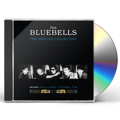 SINGLES COLLECTION CD
