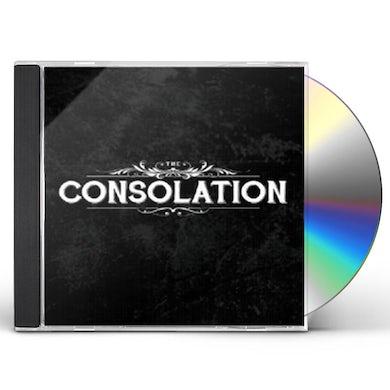 Consolation CD