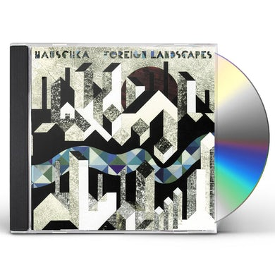 Hauschka FOREIGN LANDSCAPES CD