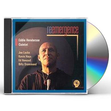 Eddie Henderson REEMERGENCE CD