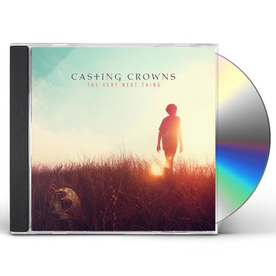 Casting Crowns VERY NEXT THING CD