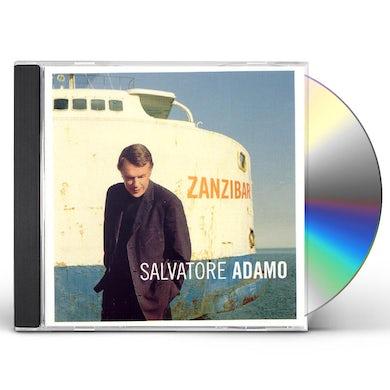 Adamo ZANZIBAR CD