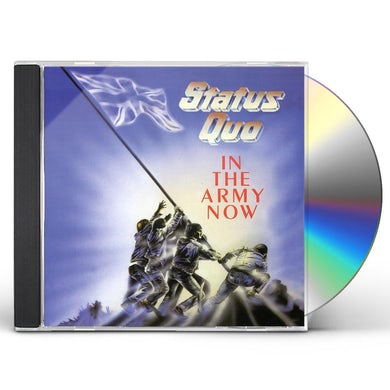 Status Quo IN THE ARMY NOW CD