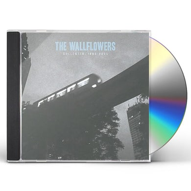 Wallflowers COLLECTED: 1996-2005 CD