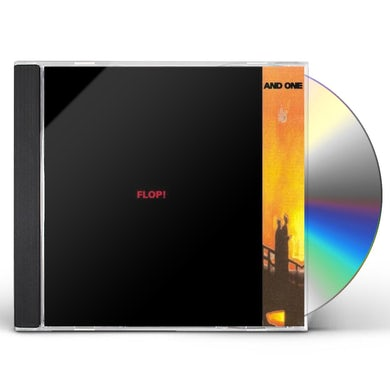 AND ONE FLOP CD