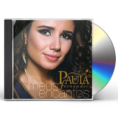 MEUS ENCANTOS CD
